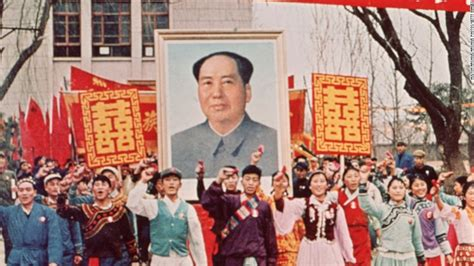 new year during cultural revolution china confessions of a guard cnn