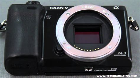 Sony Alpha Nex 7 Digital by Sony Alpha Nex 7 Digital Review Hd