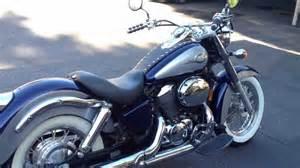 01 Honda Shadow Ace 750 2001 Honda Shadow Ace Vt750cc