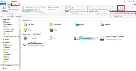 carpeta imagenes windows 10 como ocultar archivos y carpetas en windows 10