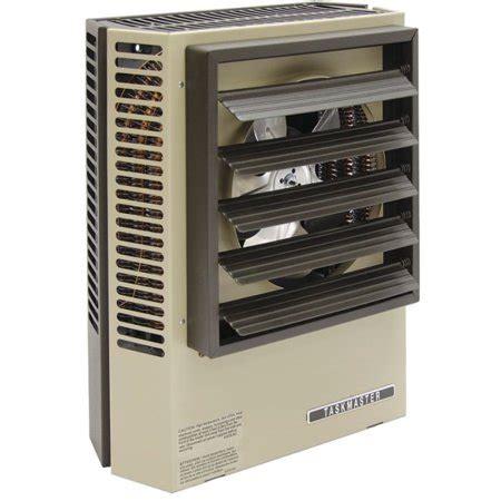 electric cabinet unit heater markel mainstays fan forced heater