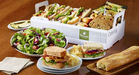 Send Panera Gift Card - panera bread catering application