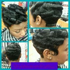 dry wave hairdo 1000 images about hair short cut on pinterest black