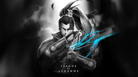 Yasuo Wallpaper Hd 1920x1080 | yasuo league of legends wallpaper 239939