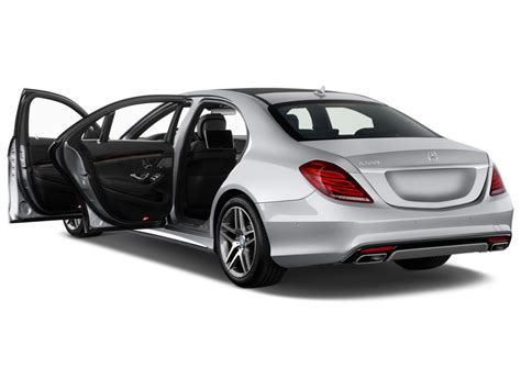 S Class 4 Door Coupe by 2015 Mercedes S Class Pictures Photos Gallery