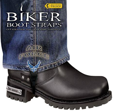 boot straps air boot straps set biker boot straps