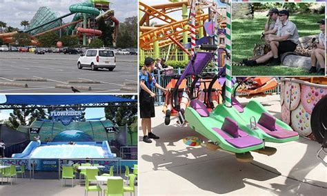 theme park newspaper articles dreamworld s summer of sadness after four people died in