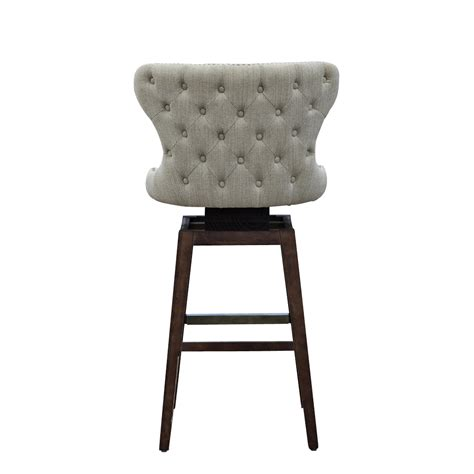 Retro Bar Stool by Midcentury Retro Style Modern Architectural Vintage