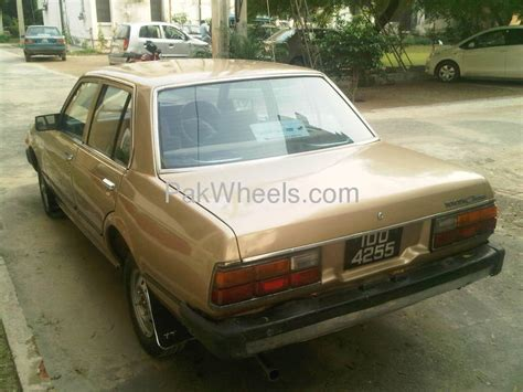 Toyota Corona For Sale In Pakistan Toyota Corona 1982 For Sale In Lahore Pakwheels