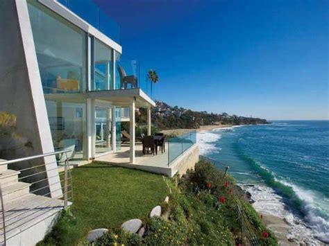 laguna beach house bright semi transparent laguna beach residence freshome com
