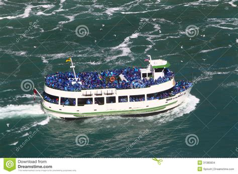 niagara falls canada boat tour prices maid of the mist niagara falls editorial stock image