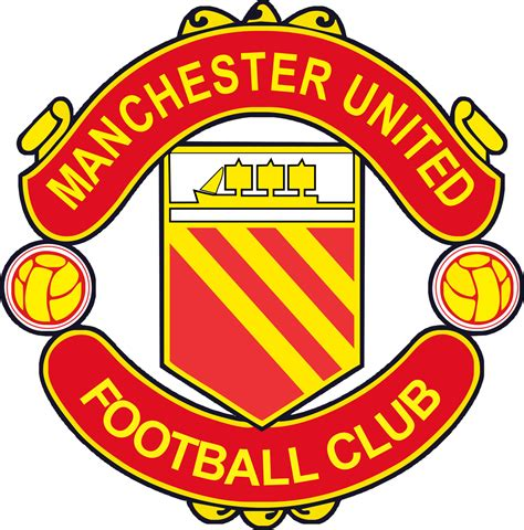 Custom Manchester United Logo manchester united logo png images free