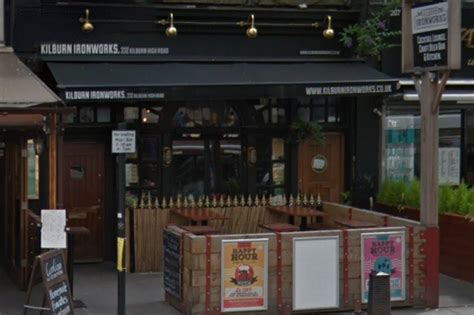 high tops bar and grill kilburn ironworks bar and grill to close in february get