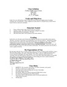 course syllabus template 1000 idee su syllabus template su scienze per