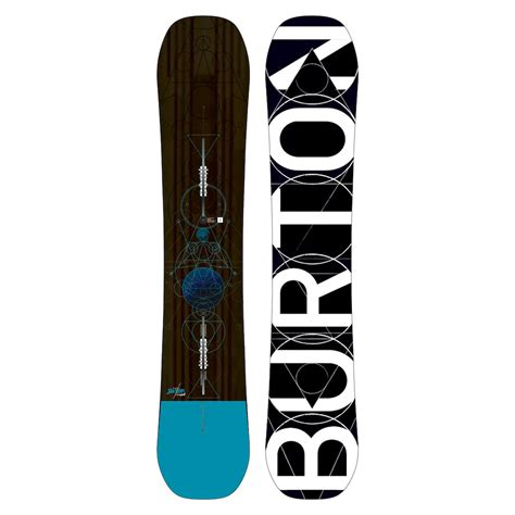 Handmade Snowboard - burton custom flying v mens snowboard atbshop co uk