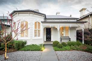 Modern Victorian Style Homes victorian style house in melbourne transformed into