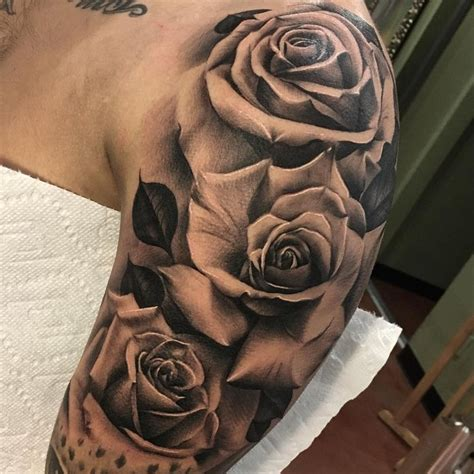 1635 best rose tattoos images on pinterest tattoo ideas