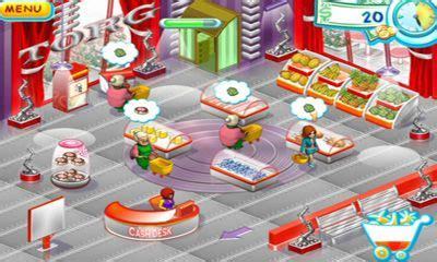 supermarket mania 2 apk cracked supermarket mania 2 pour android 224 t 233 l 233 charger gratuitement jeu la manie de supermarch 233 2 sous