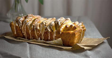 pan bread hecho 8425343267 hecho en la propri 233 t 233 pull apart lemon bread pan separado de lim 211 n