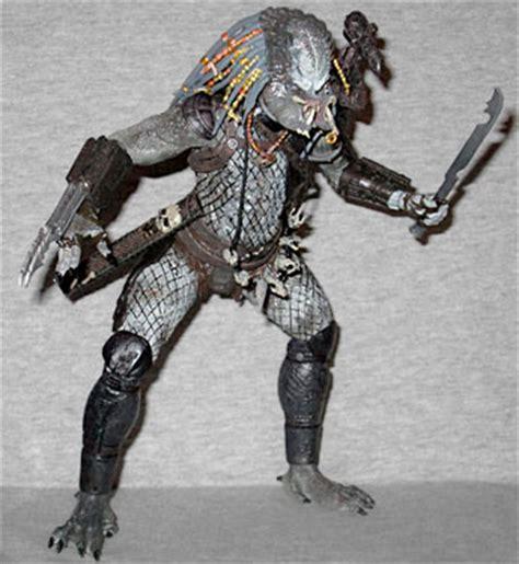 Elder Predator V2 Predator Neca Moc oafe neca quot predator 2 quot elder predator v2 review