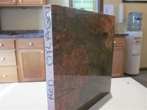 How Thick Are Countertops by Paramount Granite 187 Granite Countertops Thick Or Thin