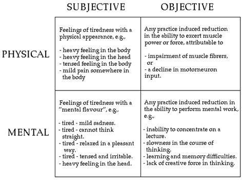 exles of objective and subjective statements 28 exles of objective and subjective statements