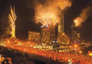 new year festival melbourne southbank fireworks to ring in new year southbank local news