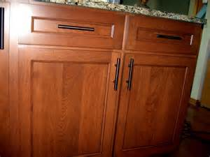 Mission Style Kitchen Cabinet Doors Cabinet Refacing Images