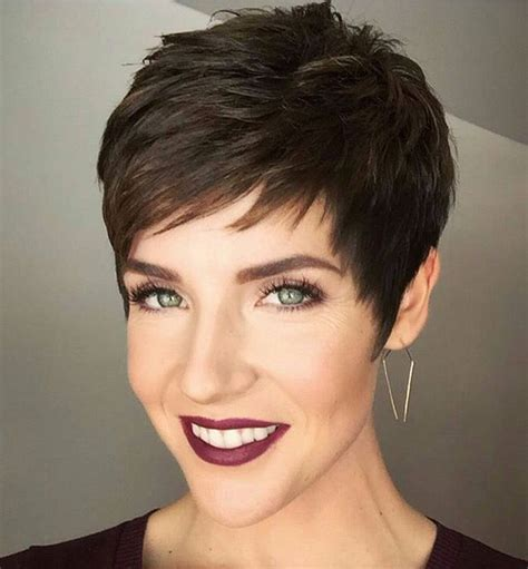 hairdresser photos of pixie haircuts pin by my info on short hair pinterest pixie styles