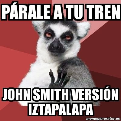 Memes De Iztapalapa