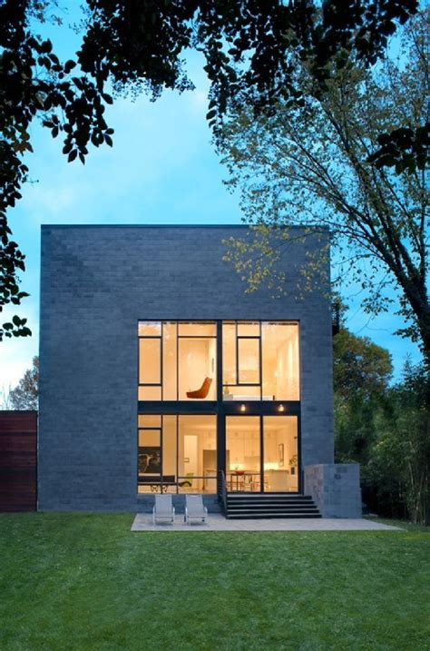 robert gurney architect energy efficient small home in maryland by robert gurney