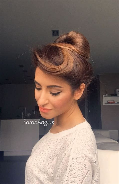 hairstyle tutorial instagram pikore see the entire tutorial on my instagram page sarahangius