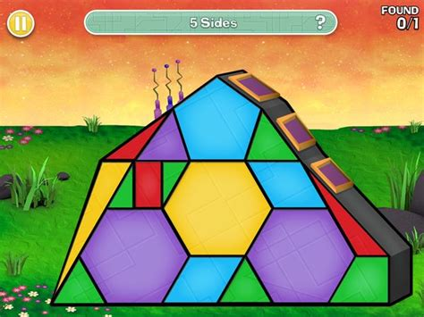 pbs pattern quest cyberchase shape quest gets kids learning about shapes