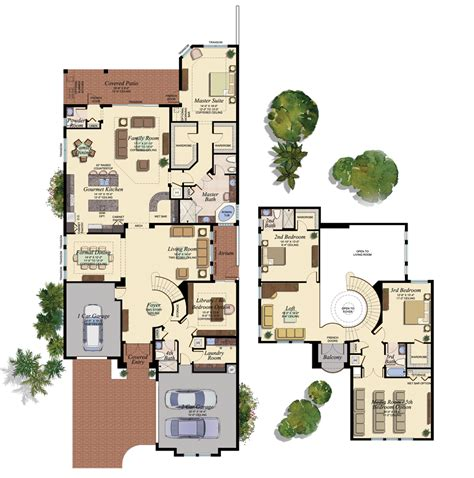 vizcaya floor plan the bridges in boca raton by gl homesnew build homes