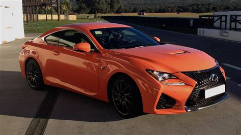 lexus rc f v8 ascari track driving and pro racer drifting