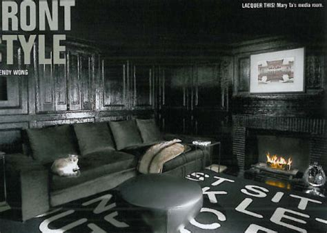 Decorating Ideas For Bedroom Walls dark amp dramatic design 16 bold black room interiors