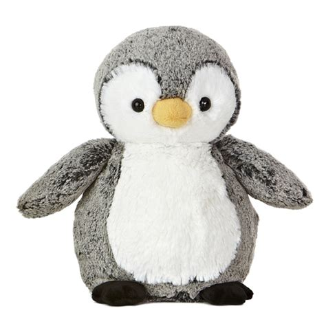 sock animals penguin the sweet and softer penguin stuffed animal by