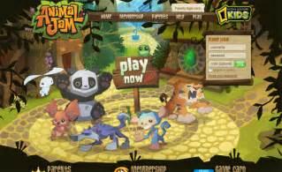 animal jam home animal jam national geographic s web based animal