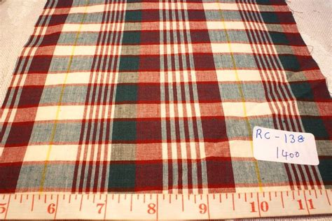 Patchwork Plaid - madras plaid madras fabric preppy plaid or madras