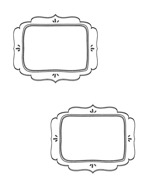 free doodle frame font 10 free png doodle frame boards dlolleyshelp