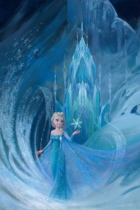 painting frozen disney frozen quot well now they quot by