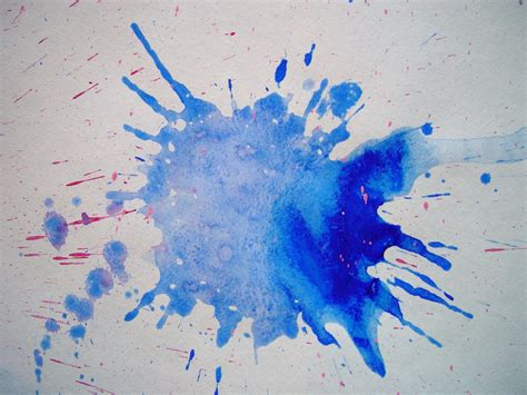 splatter paint tattoos paint splatter and paint on