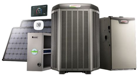 lennox comfort system furnace and air replacement special pro service mechanical