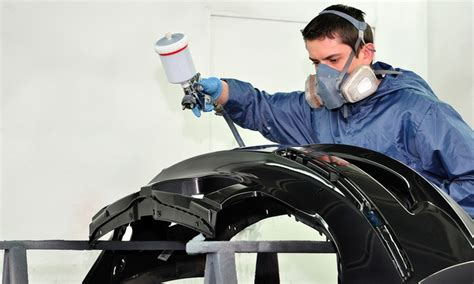 carrozziere groupon auto paint service friendly autobody repair