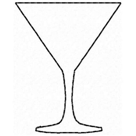 martini cartoon clip martini glass clipart clipart best
