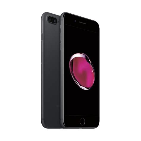 Handphone Iphone Sekarang jual apple iphone 7 plus 32 gb smartphone black di blibli hp terlaris jual smartphone