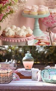 zoe s shabby chic bridal shower trueblu