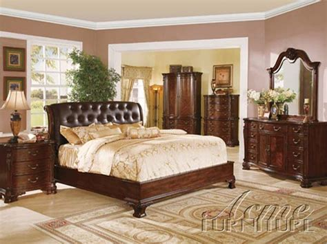 top grain brown leather headboard 6 clair