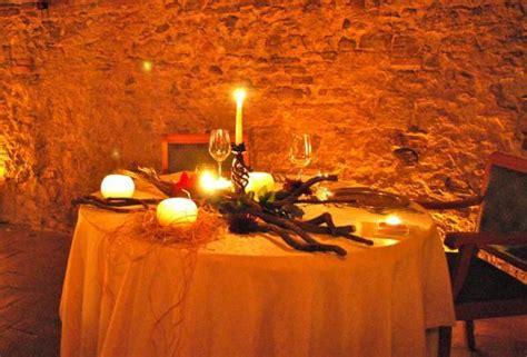 ristoranti lume di candela roma caesar tour wellness e sport offerta umbria agriturismo