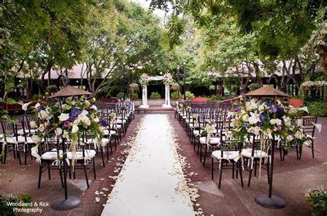beautiful outdoor wedding venues in carolina biltmore deerpark venue biltmore